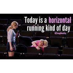 horizontal-running