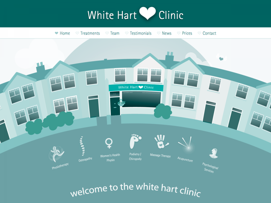 White Hart Clinic Collaboration: Your Women's Health Questions Answered!